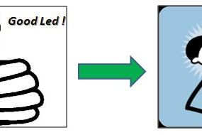 Các câu hỏi cần đặt ra khi mua các bộ đèn LED