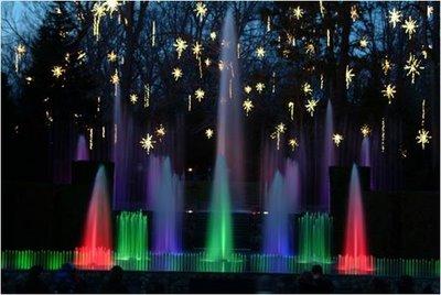 Ứng dụng của đèn led đúc 7 màu trong cuộc sống hiện nay
