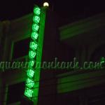 Thi công bảng hiệu đèn Neon sign