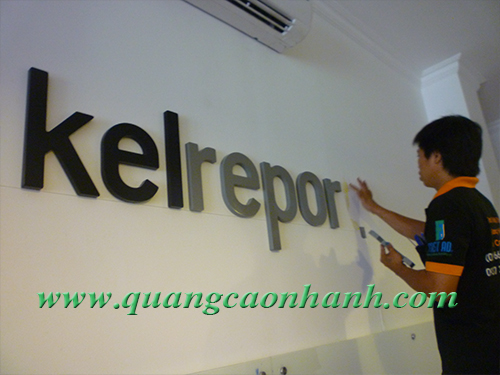 logo Kelreport