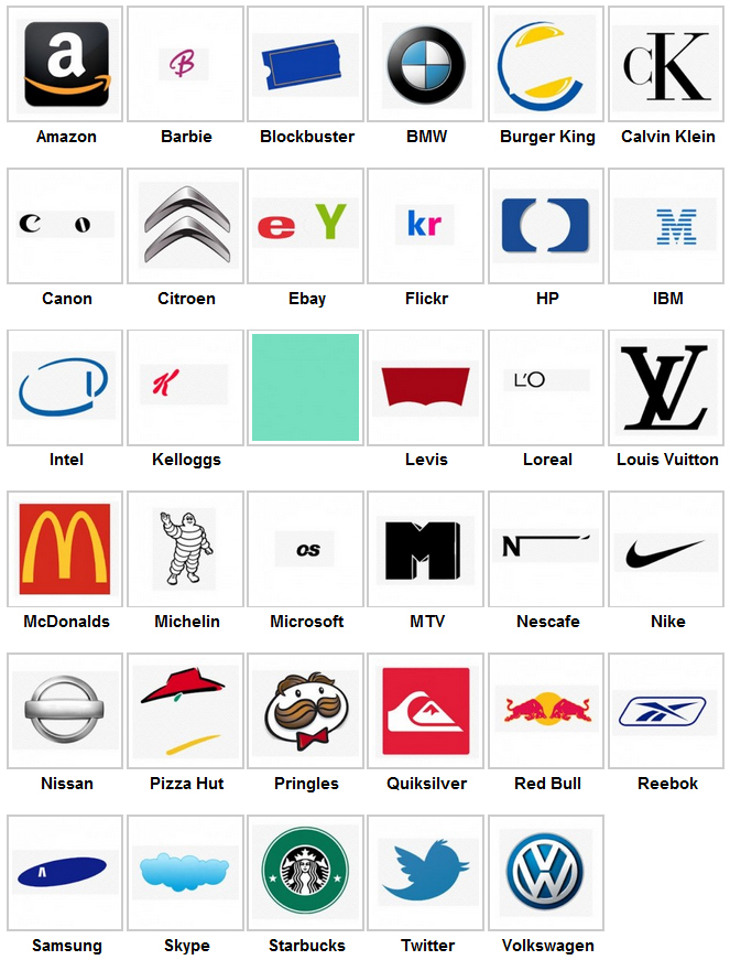 logos-level-1