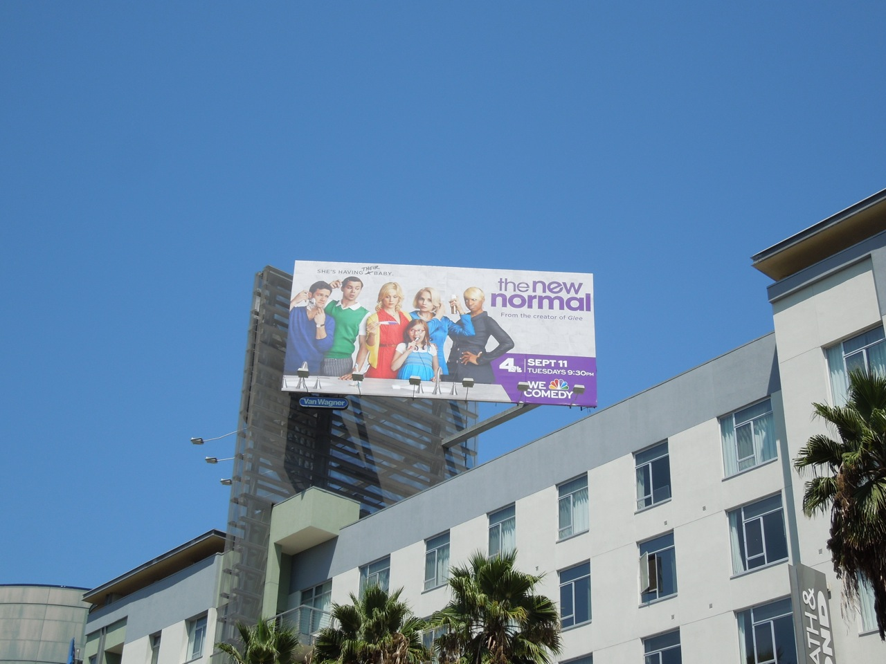 newnormal billboard