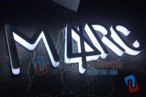 Logo MARC led Hàn Quốc